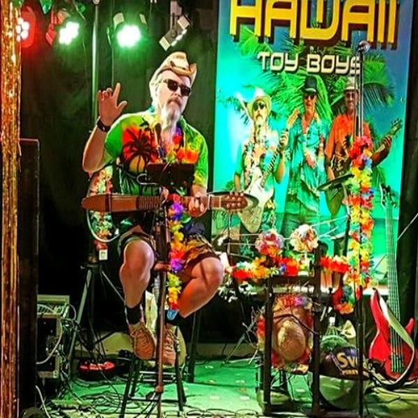 Hawaii Toy Boys