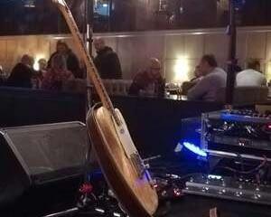 Fender Telecaster Skäggrock