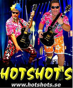 Hotshots afterski