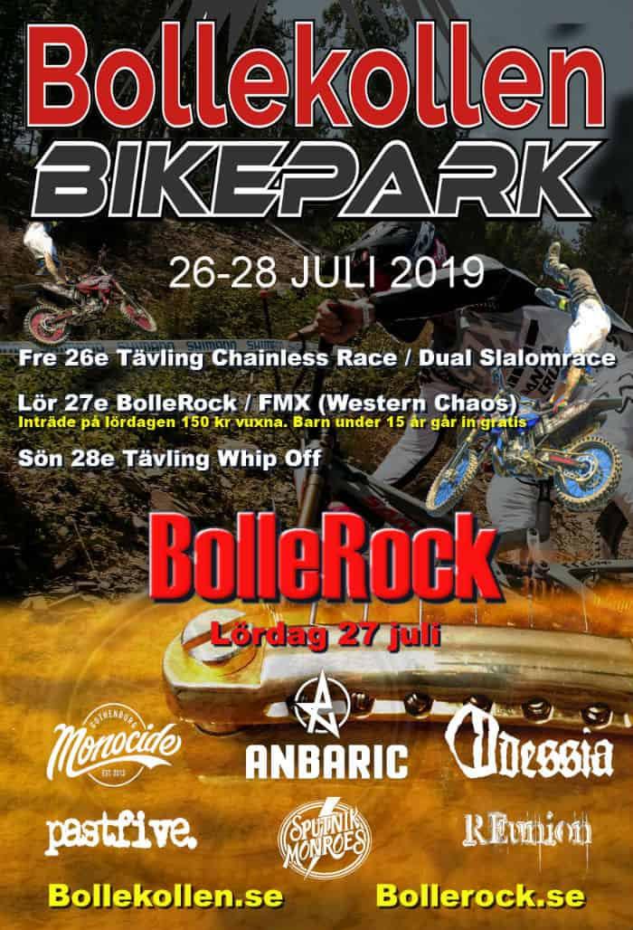 Bollerock 2019