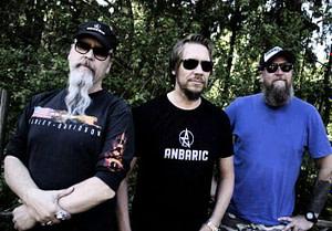 Anbaric Band Photo