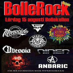 Bollerock 300