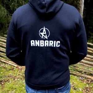 Anbaric hoodie