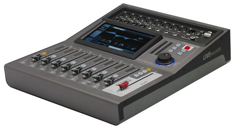 mixer 3 800