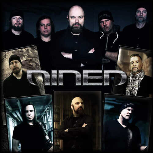Nined band