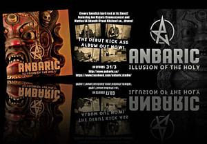 Anbaric album