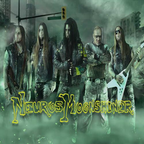 Neuros Moonshiner band