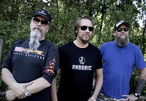 Anbaric new band
