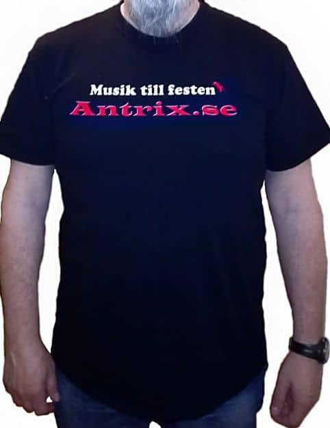 Antrix Tröja