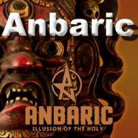 Anbaric Illusion of the holy