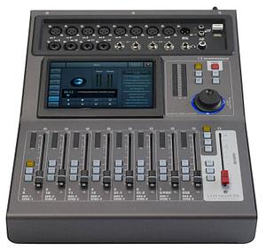 mixer 2 800