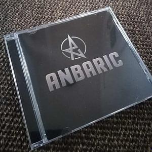 Anbaric ny cd